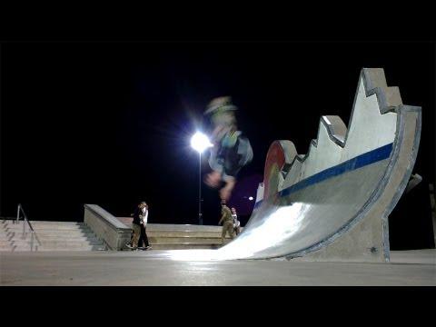 540 Rodeo Flip - Tanner Murphy