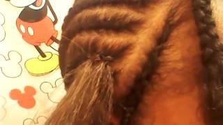 Crochet Hair Bantu Knots : HMONGHOT.COM - Crochet-braids-bantu-knot-out