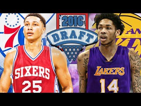 2016 NBA Draft Predictions + NBA Draft Trades! Jimmy Butler? DeMarcus Cousins?