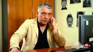 Verjin Hayrik - Episode 125 - 05.05.2016