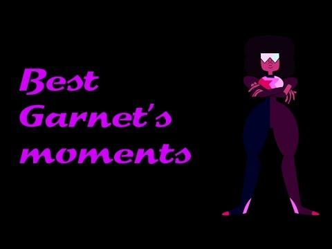 Garnet's Best Moments