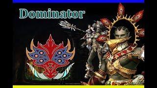 Гайд по Dominator /Деспот Lineage 2 High Five 5