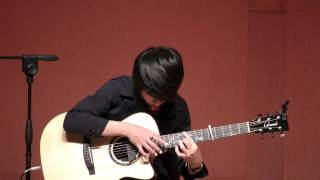 (Sungha Jung) I Remember You - Sungha Jung (Live)