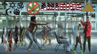 WHAT NO ONE IS TELLING YOU ABOUT CHILDISH GAMBINO AND THIS IS AMERICA VIDEO