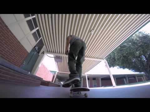 Ryan Decenzo Combat deck