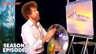 Bob Ross - Horizons West (Season 6 Episode 8)