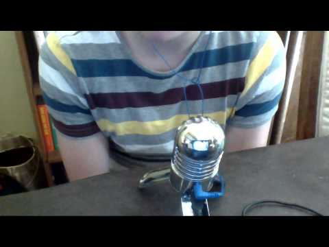 Samson Meteor Mic Review and Sound test