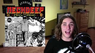 download lagu In Bloom Neck Deep - Review/reaction gratis