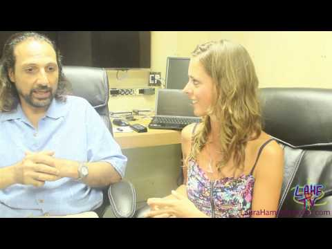 Nassim Haramein:Unified Field Theory with Laura Hames Franklin part 1/3