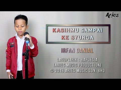 Irfan Danial - Kasih (1st Single Demo)