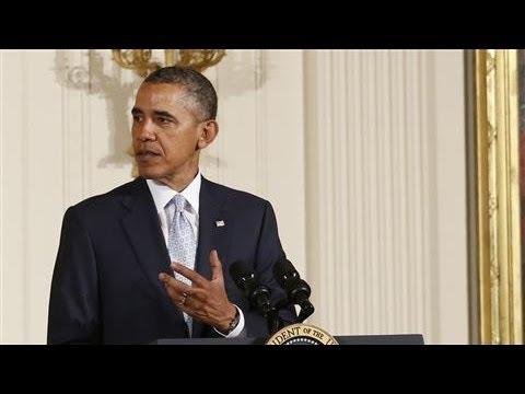 Obama, Putin Talk as Unrest Roils Eastern Ukraine