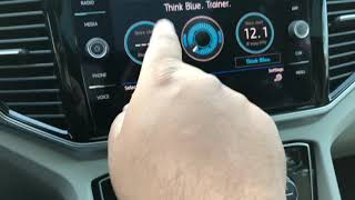 Review: 2019 VW Atlas SEL R-Line SUV