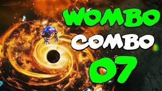 Dota 2 - Wombo Combo - Ep. 7