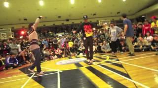 Skill Methodz Highlights Culture Shock 2011