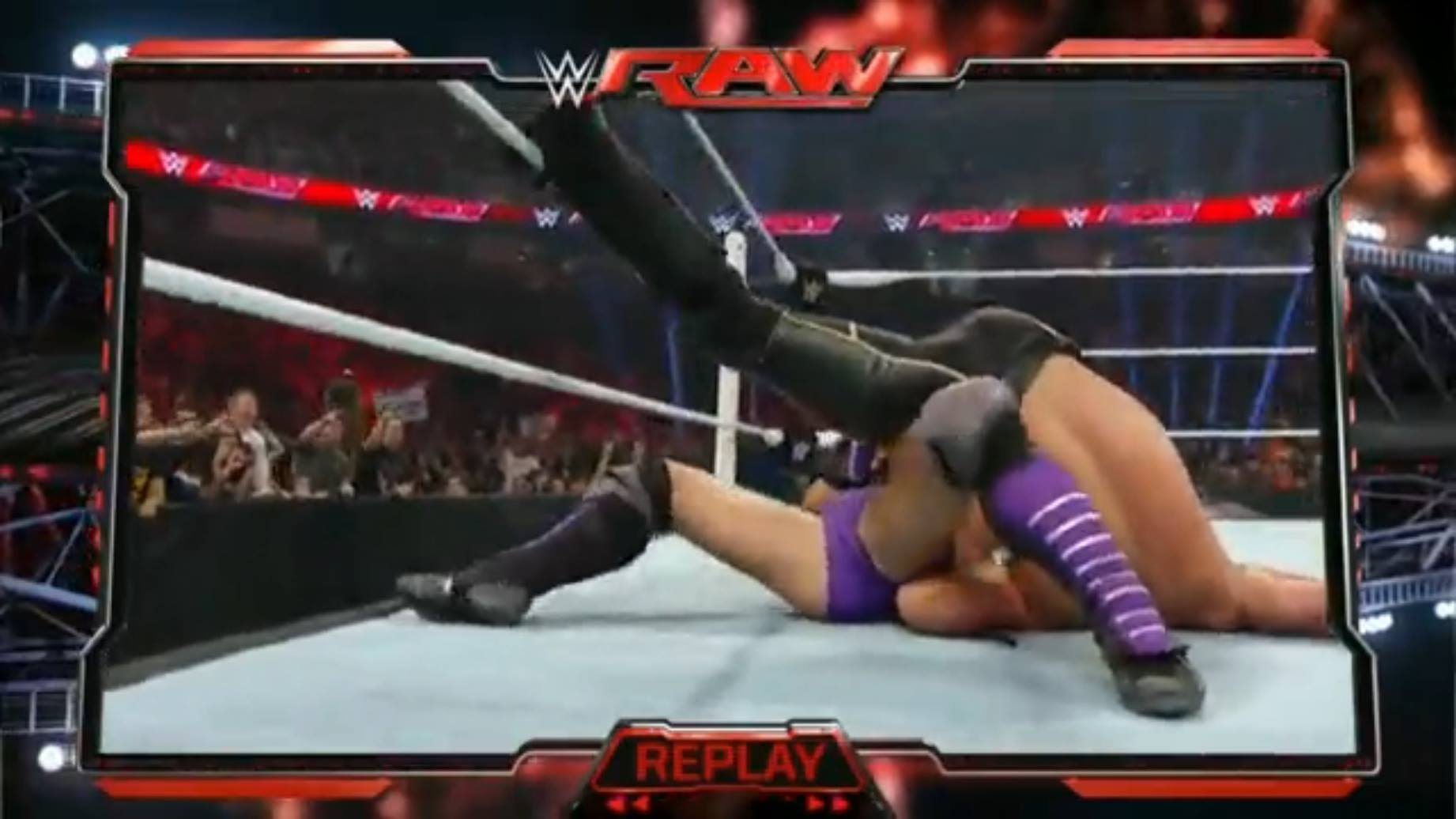 WWE RAW 8/3/2015 REVIEW - Neville Almost Shocks The World!