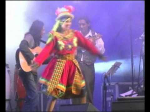 killary peru  tinkus bolivianos musica latinoamericana folklore bolivia potos