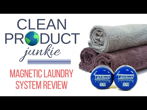 Laundry Magnet Review