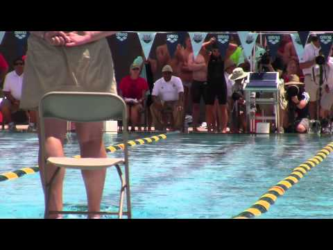 Phelps Back in the Water with Rio in His Sights ~ He looked GREAT !!