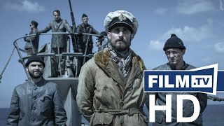 Das Boot Trailer Deutsch German (2019)