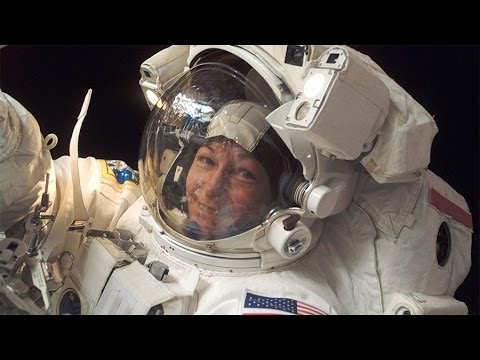 LIVE: NASA TV - ISS live stream - Spacewalk With Peggy Whitson and Shane Kimbrough