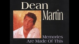 Watch Dean Martin Hold Me video