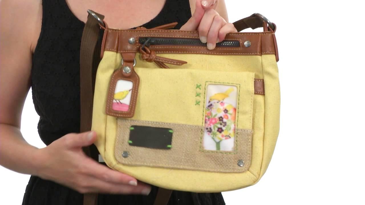 Sherpani Willow Shoulder Bag 26