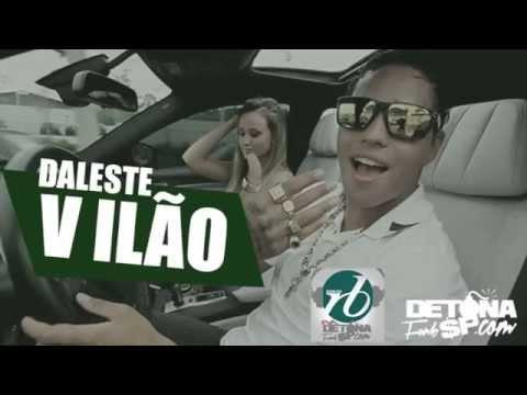 Mc Daleste - Vilões ( Exclusiva ) Áudio & Video Oficial 2015 video