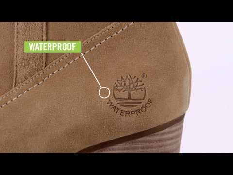 Video: Women's Rudston Waterproof Pull-On Boots