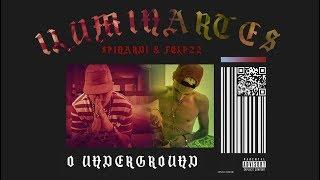 SPINARDI & FELP22 (ILUMINARTES) - O Underground (VIDEOCLIPE OFICIAL)