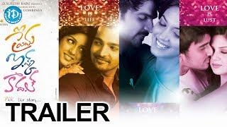 Prema Ishq Kadal - Prema Ishq Kadhal Movie Trailer