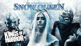Snow Queen | Full Horror Movie