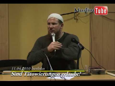Islam flirten