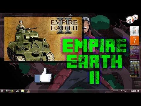 Empire Earth II + Expansión [Descarga][Español][Pc][Agosto 2014]