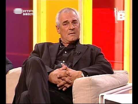Jorge Regadas: O Treinador castigado - LADO B