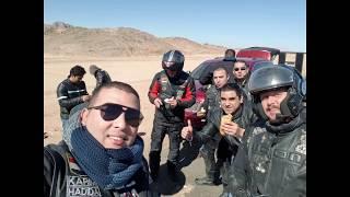 Road to abu simbel - aswan - luxor - nuba - nubia - motorcycles - egypt -