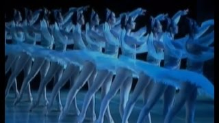 La Bayadère - Kingdom of the Shades - Paris Opera Ballet