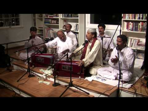 Tere Ishq Nachaya Ker Thayya Thayya By Abu Muhammad And Farid Ayaz Qawwal video