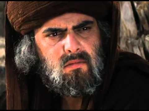 مسلسلة عمر بن الخطاب ,, لقطة مؤثّرة من المسلسل . Music Videos