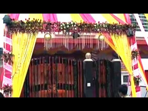 Suresh Raina's wedding: Family all set for big event
