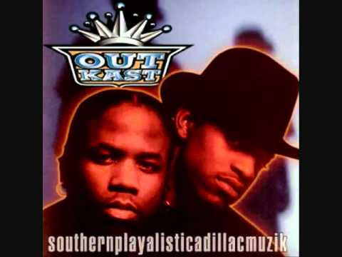 Outkast - Myintrotoletuknow