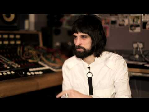 Kasabian on headlining Glastonbury 2014: 'We can die happy now'