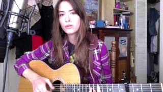 """I Think of You"" (Rodriguez Cover) by Anna Carow"