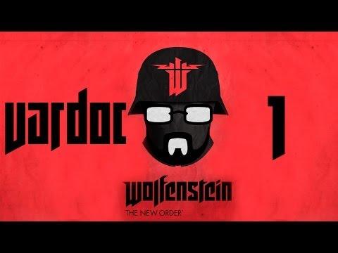 Wolfenstein: The New Order ( Jugando ) ( Parte 1 ) #Vardoc1 En Español