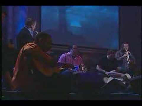 Gospel Jazz Soprano Sax with Paul Jackson and Billingsley