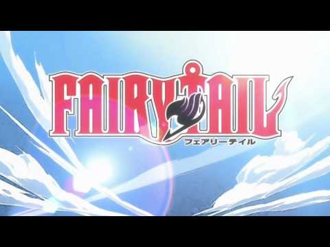 Yasuharu Takanashi: Fairy Tail Main Theme