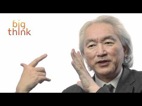 Michio Kaku: Could We Learn Skills