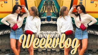 Thuishaven #ADE & FLOTT THE LABEL bekend maken || WEEKVLOG 56 ♡ FLEUR NIJBACKER