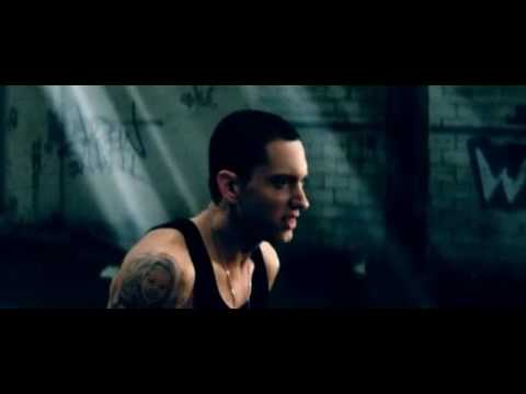 Eminem - Beautiful Official Video [HQ]