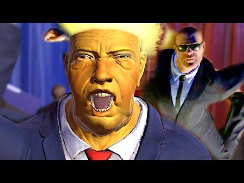 MAKING AMERICA MODERATE AGAIN! | Mr President Gameplay