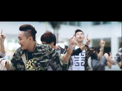[Official MV] Forever Alone - JustaTee klip izle